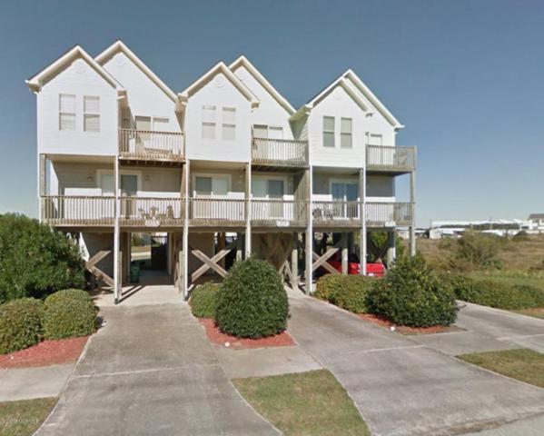 703 N Topsail Drive C, Surf City, NC 28445 (MLS #100118838) :: Coldwell Banker Sea Coast Advantage