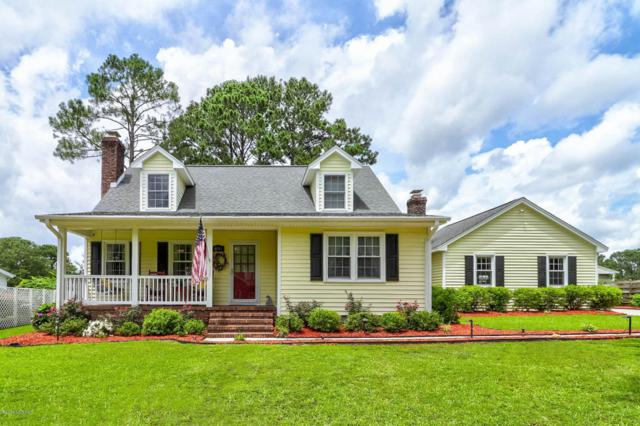 4015 Appleton Way, Wilmington, NC 28412 (MLS #100118842) :: Century 21 Sweyer & Associates