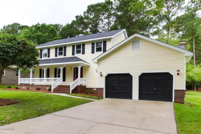 917 Welsh Lane, Jacksonville, NC 28546 (MLS #100118874) :: Courtney Carter Homes