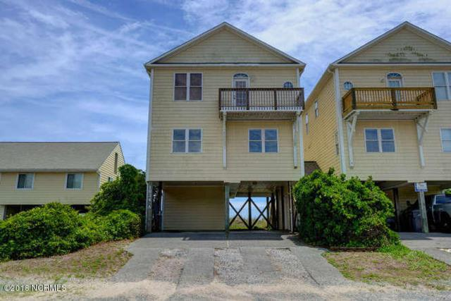 1834 S Shore Drive A, Surf City, NC 28445 (MLS #100118880) :: The Keith Beatty Team
