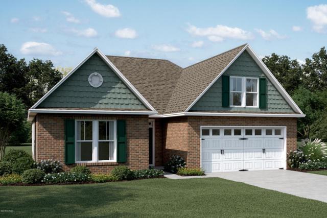 226 Emberwood Drive, Winnabow, NC 28479 (MLS #100118901) :: Berkshire Hathaway HomeServices Prime Properties