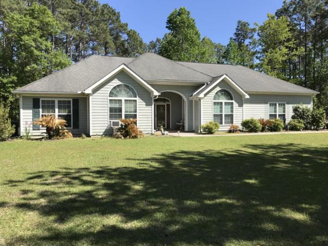 5 Snead Court, Shallotte, NC 28470 (MLS #100118916) :: RE/MAX Elite Realty Group
