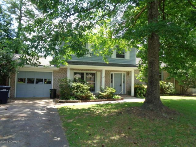 705 Littlejohn Avenue, Jacksonville, NC 28546 (MLS #100118918) :: Century 21 Sweyer & Associates