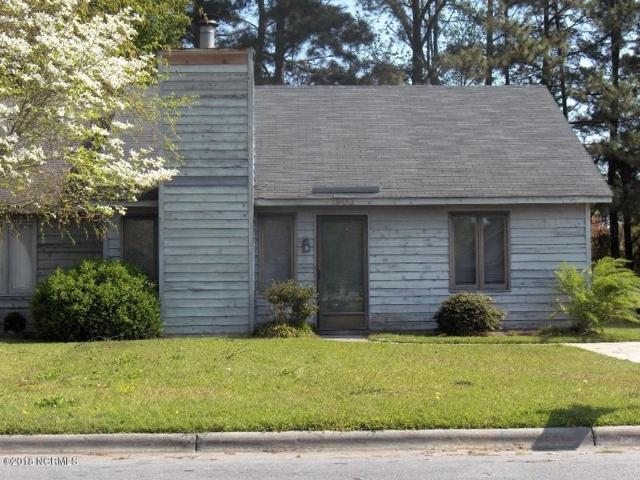 1903 White Hollow Drive, Greenville, NC 27858 (MLS #100118934) :: The Keith Beatty Team