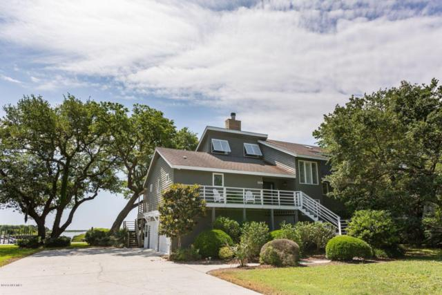 104 Libby Lane, Wilmington, NC 28409 (MLS #100118987) :: Harrison Dorn Realty