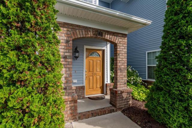 1924 Tara Court #201, Greenville, NC 27858 (MLS #100119028) :: The Oceanaire Realty