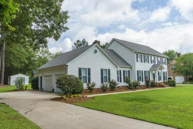 1156 Davenport Place, Winterville, NC 28590 (MLS #100119035) :: The Keith Beatty Team