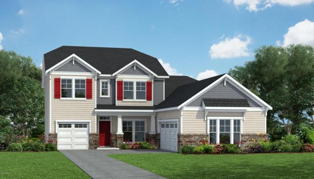 185 Violetear Ridge Road, Hampstead, NC 28443 (MLS #100119057) :: RE/MAX Essential
