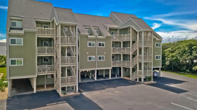 1000 Caswell Beach Road #1607, Oak Island, NC 28465 (MLS #100119061) :: David Cummings Real Estate Team