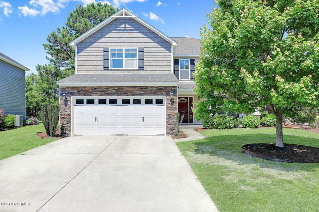 7839 Olde Pond Road, Wilmington, NC 28411 (MLS #100119089) :: RE/MAX Essential