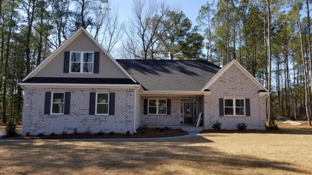 164 Stonegate Circle, Hampstead, NC 28443 (MLS #100119104) :: Harrison Dorn Realty