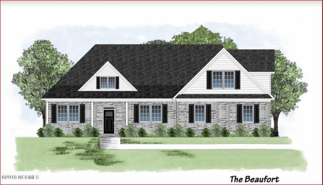 120 Crown Pointe Drive, Hampstead, NC 28443 (MLS #100119107) :: RE/MAX Essential