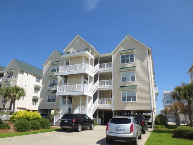 4 Jan Street E, Ocean Isle Beach, NC 28469 (MLS #100119131) :: Berkshire Hathaway HomeServices Prime Properties