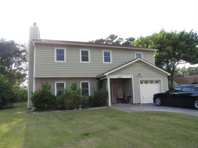 337 Little John Lane, Havelock, NC 28532 (MLS #100119136) :: Coldwell Banker Sea Coast Advantage