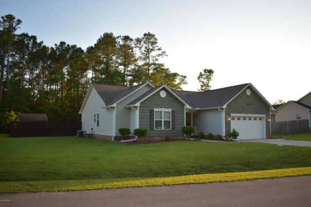 402 Stuart Court, Jacksonville, NC 28540 (MLS #100119141) :: RE/MAX Essential