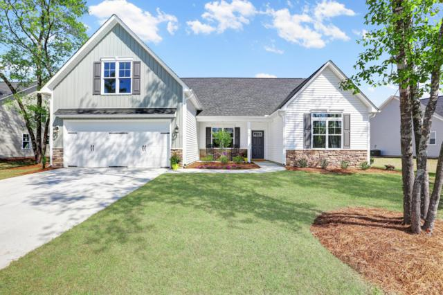 48 Clutch Drive, Rocky Point, NC 28457 (MLS #100119168) :: Harrison Dorn Realty