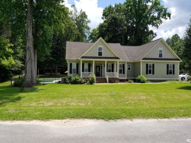 282 Country Squire Lane, Jacksonville, NC 28540 (MLS #100119174) :: RE/MAX Essential