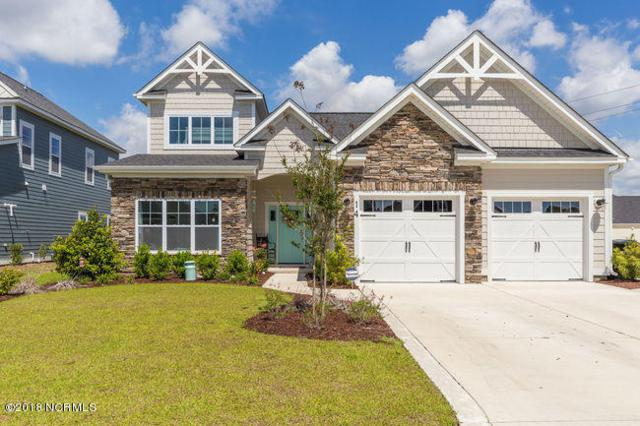 14 Evergreen Lane, Hampstead, NC 28443 (MLS #100119193) :: Courtney Carter Homes