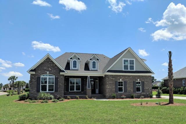 1113 Cornell Court, Leland, NC 28451 (MLS #100119204) :: RE/MAX Elite Realty Group