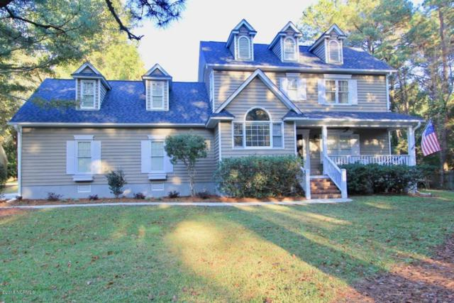 6204 Red Cedar Road, Wilmington, NC 28411 (MLS #100119209) :: RE/MAX Essential