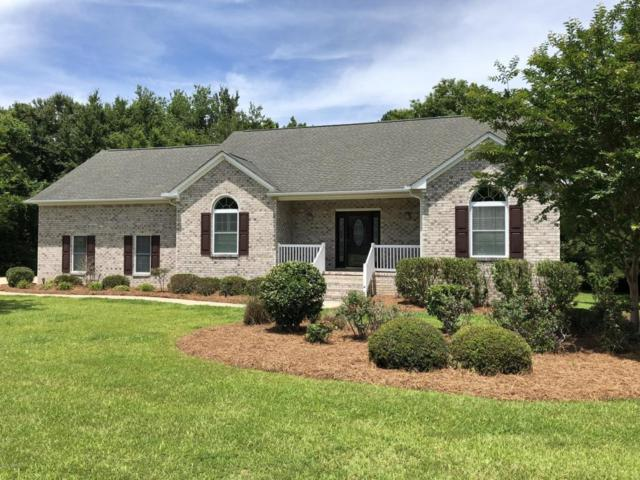 508 Taberna Way, New Bern, NC 28562 (MLS #100119255) :: Donna & Team New Bern
