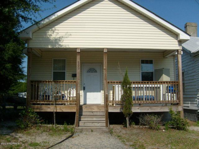 609 Anderson Street, Wilmington, NC 28401 (MLS #100119284) :: Vance Young and Associates
