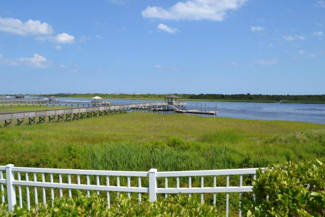 915 Shoreline Drive W #333, Sunset Beach, NC 28468 (MLS #100119355) :: SC Beach Real Estate