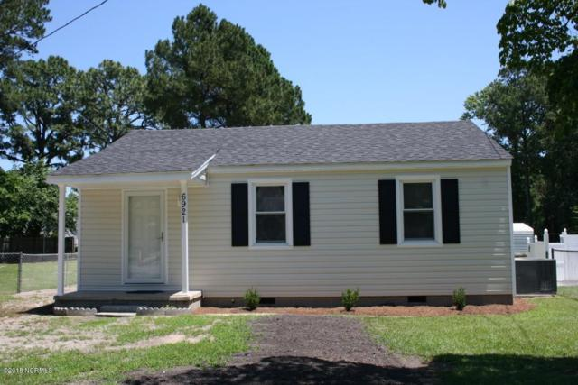 6921 Westwood Drive, Grifton, NC 28530 (MLS #100119366) :: RE/MAX Elite Realty Group