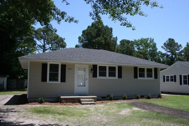 6917 Westwood Drive, Grifton, NC 28530 (MLS #100119373) :: RE/MAX Elite Realty Group