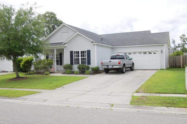 3119 Thistlewood Drive NE, Leland, NC 28451 (MLS #100119374) :: Harrison Dorn Realty