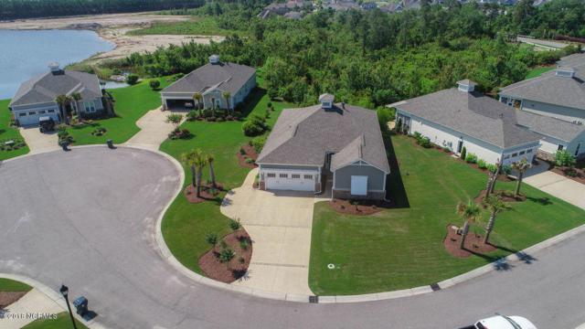 8282 Cabana Court NE, Leland, NC 28451 (MLS #100119390) :: Berkshire Hathaway HomeServices Prime Properties