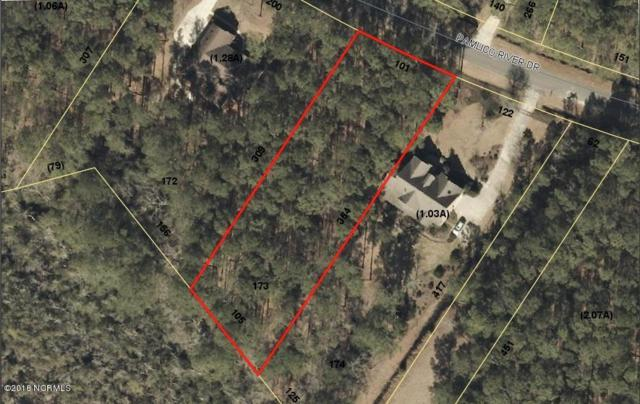 Lot 173 Pamlico River Drive, Washington, NC 27889 (MLS #100119391) :: Century 21 Sweyer & Associates