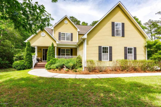 103 E Goldeneye Drive, Hampstead, NC 28443 (MLS #100119409) :: RE/MAX Elite Realty Group