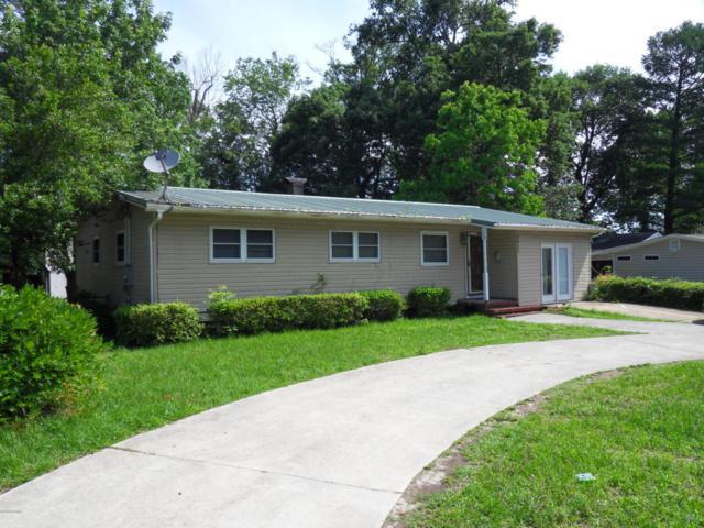 3611 Ashley Circle, Wilmington, NC 28403 (MLS #100119440) :: Harrison Dorn Realty