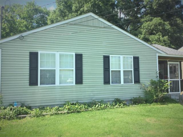 805 School Street, Jacksonville, NC 28540 (MLS #100119456) :: RE/MAX Essential