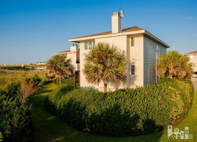 17 Sea Oats Lane, Wrightsville Beach, NC 28480 (MLS #100119498) :: The Keith Beatty Team