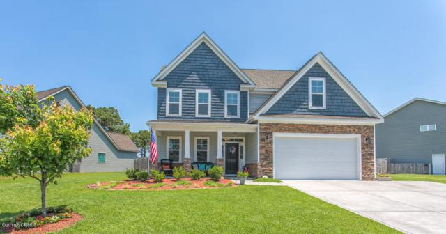 7217 Sanctuary Drive, Wilmington, NC 28411 (MLS #100119503) :: The Keith Beatty Team