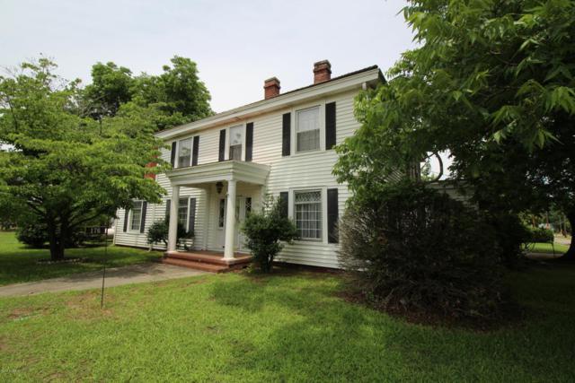 176 W Washington Street, Bethel, NC 27812 (MLS #100119516) :: Berkshire Hathaway HomeServices Prime Properties