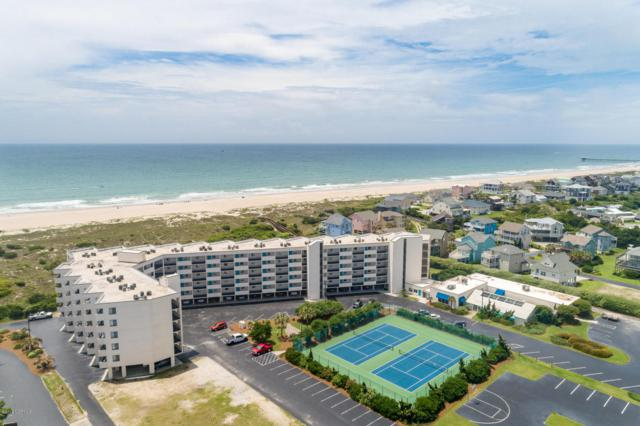 1400 E Fort Macon Road #316, Atlantic Beach, NC 28512 (MLS #100119518) :: Courtney Carter Homes
