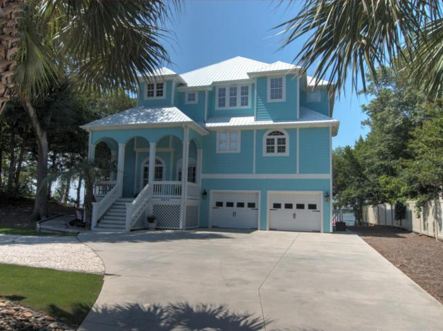9914 Bluff Court, Emerald Isle, NC 28594 (MLS #100119519) :: RE/MAX Essential