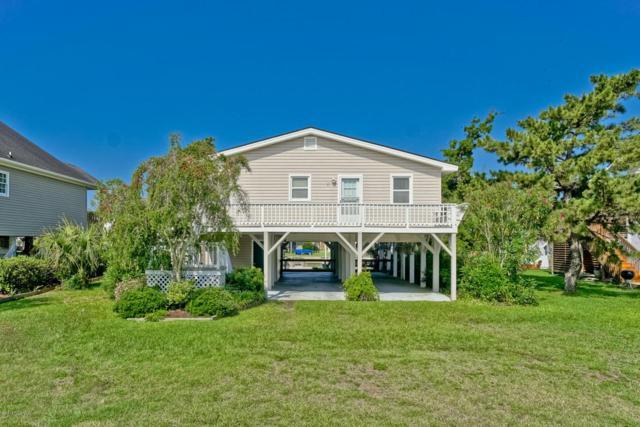 27 Concord Street, Ocean Isle Beach, NC 28469 (MLS #100119537) :: Donna & Team New Bern