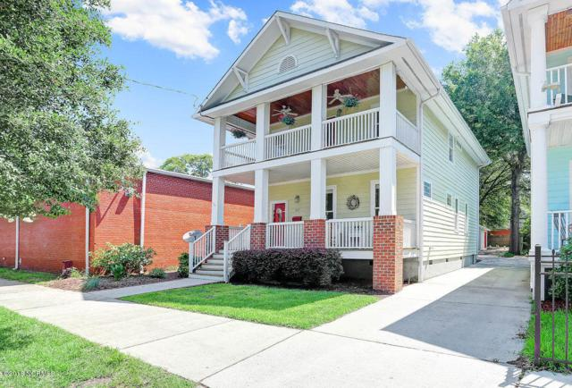 617 S 5th Street, Wilmington, NC 28401 (MLS #100119559) :: The Keith Beatty Team