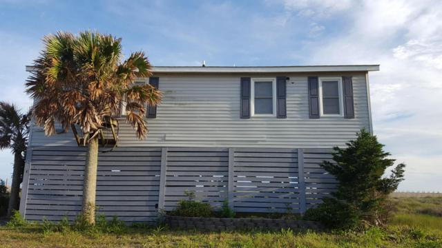 4911 E Beach Drive, Oak Island, NC 28465 (MLS #100119578) :: The Keith Beatty Team