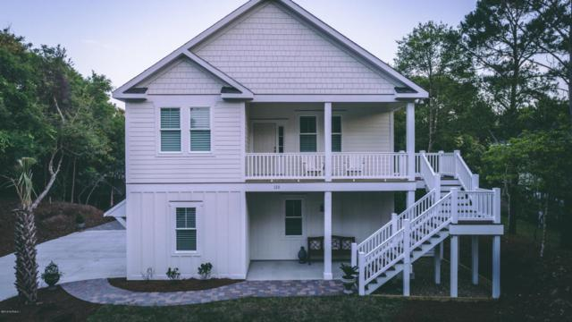 147 Page Place, Emerald Isle, NC 28594 (MLS #100119592) :: Courtney Carter Homes