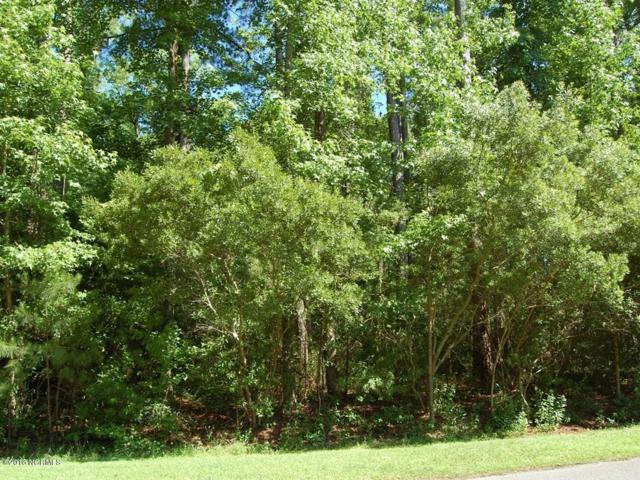 Lot 3 Fairwinds Drive, Oriental, NC 28571 (MLS #100119629) :: Berkshire Hathaway HomeServices Prime Properties