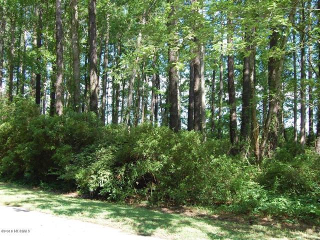 Lot 4 Fairwinds Drive, Oriental, NC 28571 (MLS #100119630) :: Berkshire Hathaway HomeServices Prime Properties
