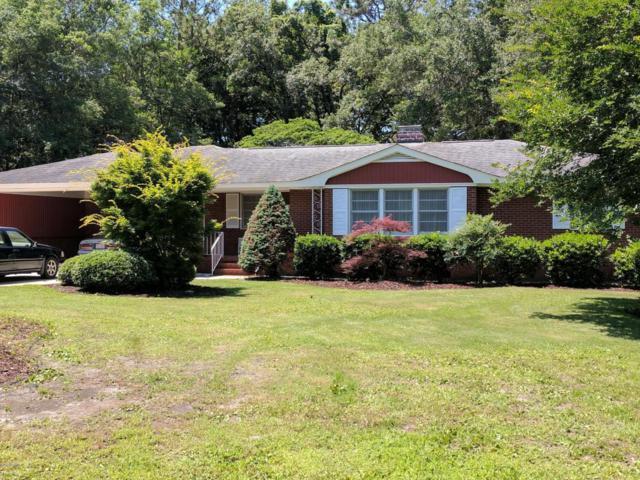 40 Beauregard Drive, Wilmington, NC 28412 (MLS #100119648) :: RE/MAX Essential