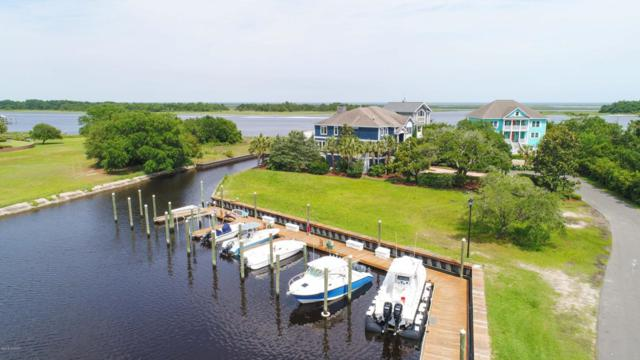 5240 Masonboro Harbour Drive, Wilmington, NC 28409 (MLS #100119654) :: RE/MAX Elite Realty Group