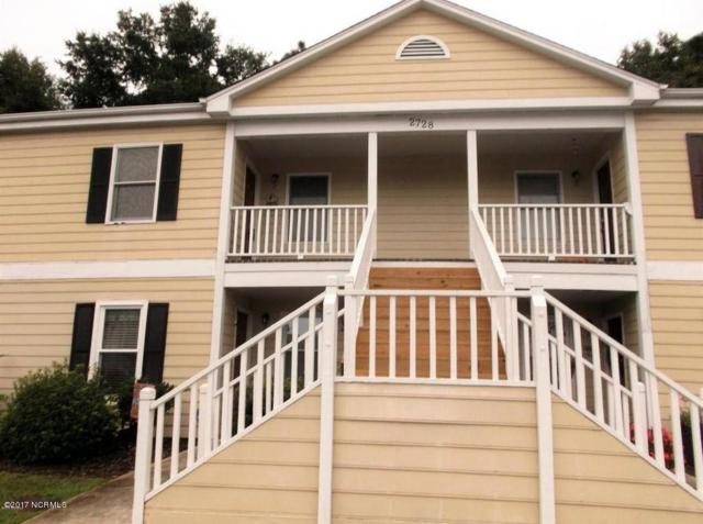 2726 S 17th Street 2726A, Wilmington, NC 28412 (MLS #100119679) :: Berkshire Hathaway HomeServices Prime Properties