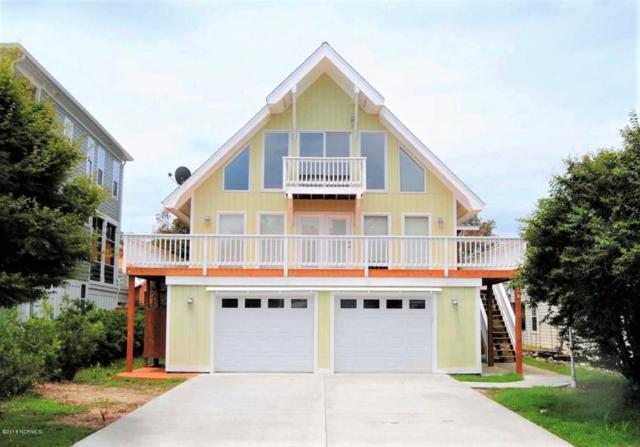919 Coast Walk Lane, Carolina Beach, NC 28428 (MLS #100119688) :: Century 21 Sweyer & Associates